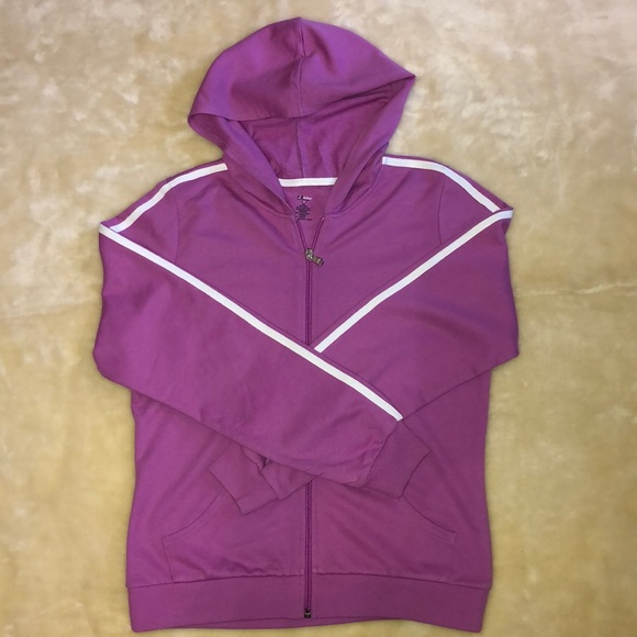 Saint John's Bay Active Jackets & Blazers - SJB Long Sleeve Active Jacket